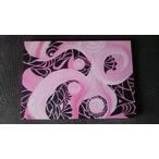 既製品絵画 ピンク